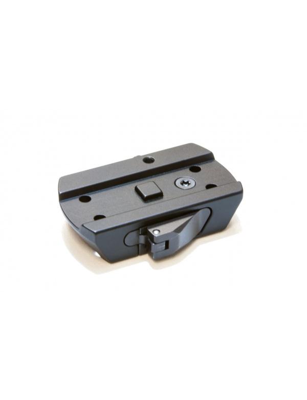 Montáž INNOMOUNT - Rychloupínací pro Aimpoint Micro a Sauer 303 (52-AM-04-00-600)