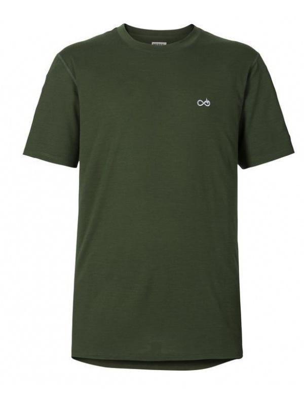 Triko Merkel - Merino T-Shirt 37.5 - VZOR