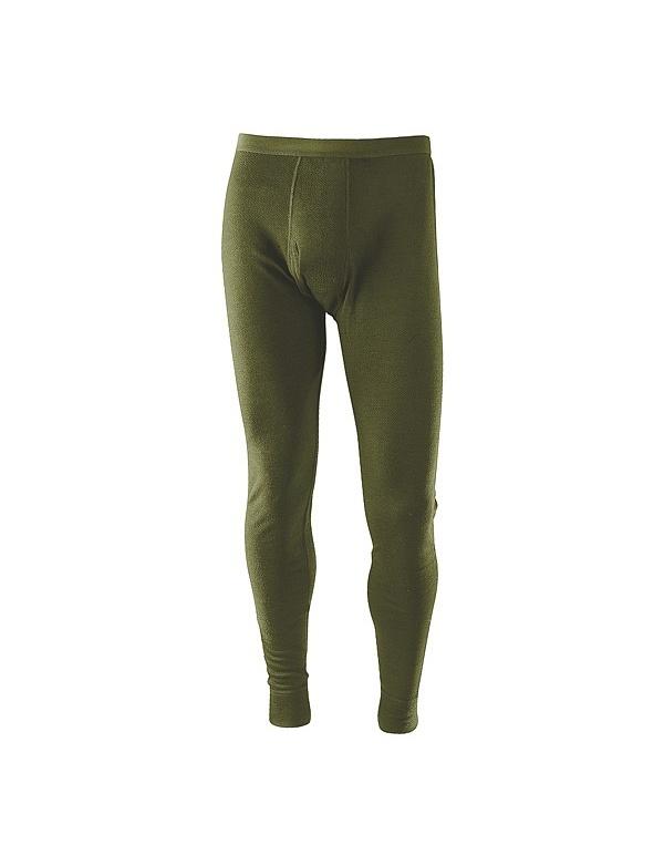 Termoprádlo Devold - EXPEDITION Jagd - pánské kalhoty zelené