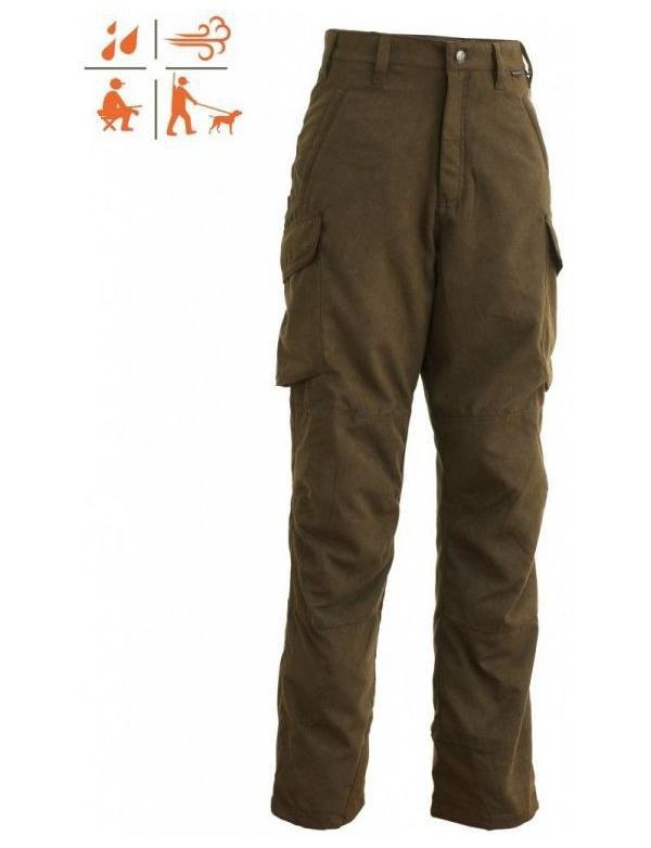 Kalhoty Chevalier - WARWICK PANT, membránové zateplené (3666G)