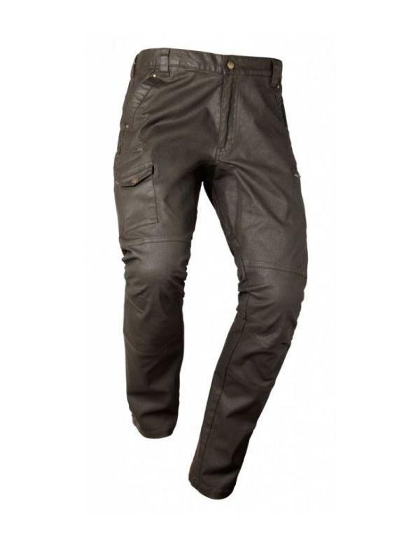 Kalhoty Chevalier - Vintage Stretch Pant, imitace kůže