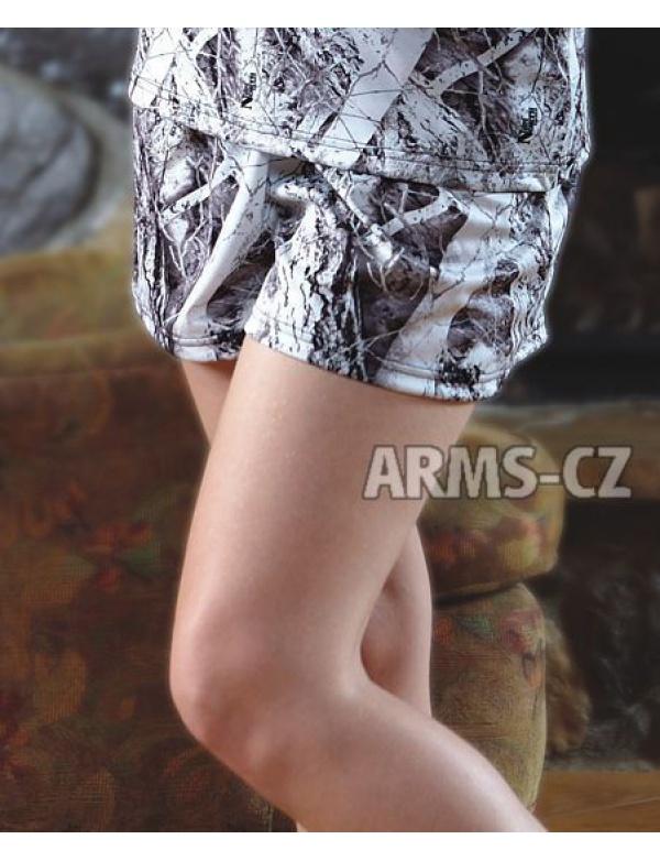 Kraťasy Wilderness - NN Snow Lounge Shorts (604049) - VZOROVÁ