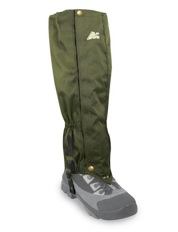 Návleky Marsupio - MAXIMO 1 Nature, lovecké návleky na boty a nohavice