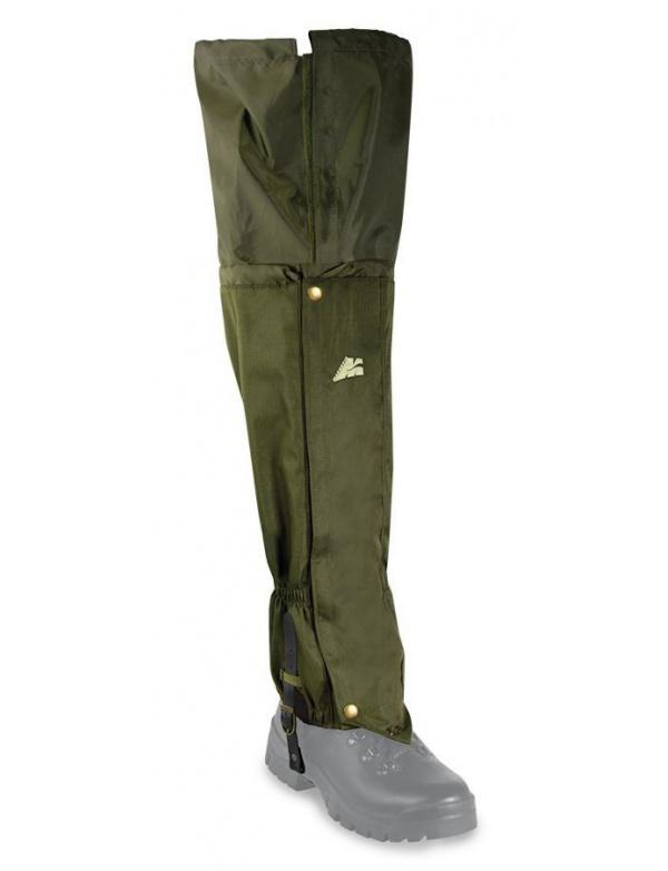 Návleky Marsupio - MAXIMO 2, prodloužené lovecké na boty a nohavice