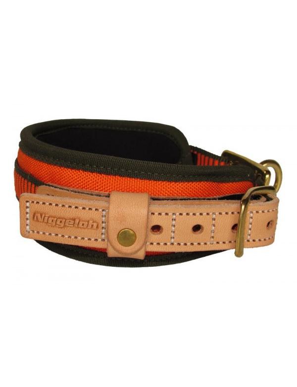 Obojek Niggeloh - Tracking Collar, oranžový