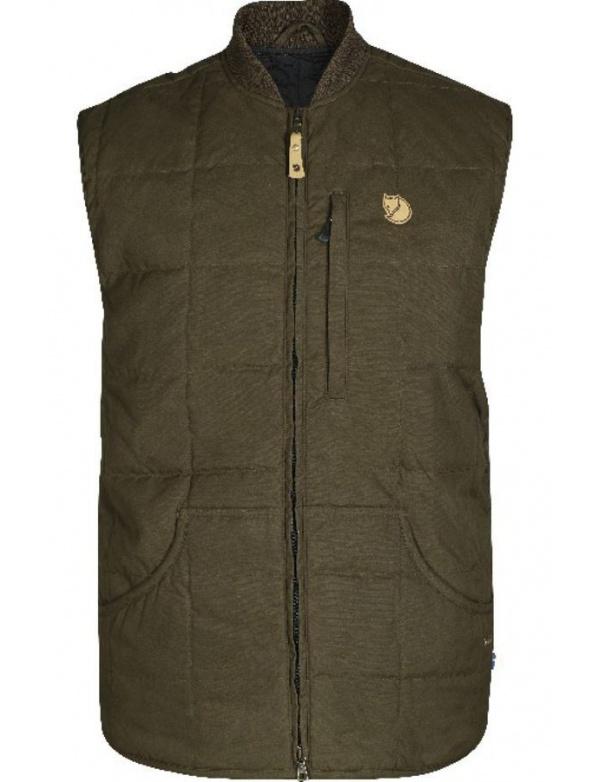 Vesta Fjällräven Grimsey Vest (90501), barva 633, vel. XS-XXL