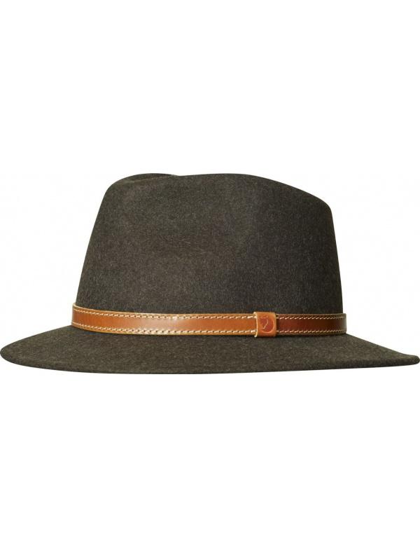 Klobouk Fjällräven Sörmland Felt Hat (77341), barva 633