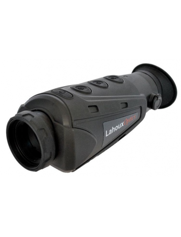 Termovize Lahoux - Spotter 25, 384x288, 17 µm, 25 mm, Wifi (termovize pozorovací)