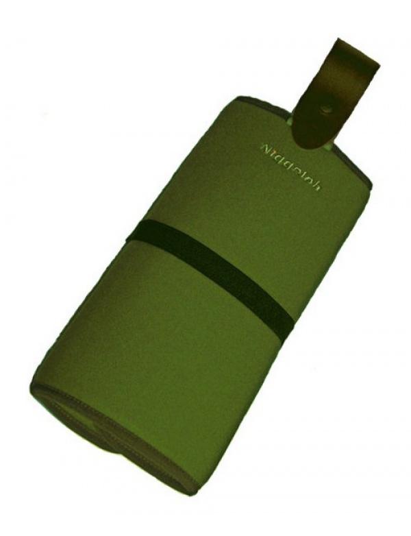 Sedák Niggeloh - neopren, zelený (011100013)