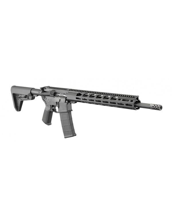 Puška samonabíjecí Ruger AR-556 MPR, r. 5,56x45
