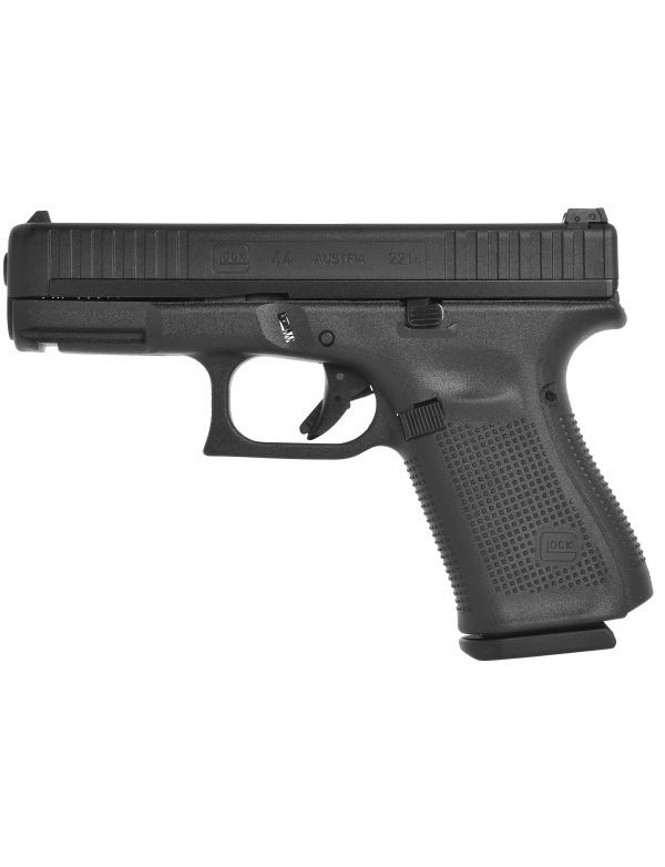 Pistole samonabíjecí Glock 44, r. 22 LR