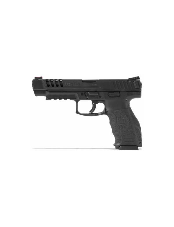 Pistole samonabíjecí Heckler Koch SFP9L-SF, r. 9mm Luger
