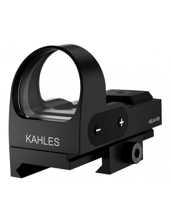 Kolimátor Kahles HELIA RD 2 MOA Dot, Adapter plate