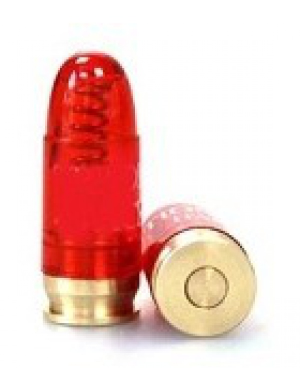 Náboj MegaLine - cvičný plast r.9mm Luger (171/009P)