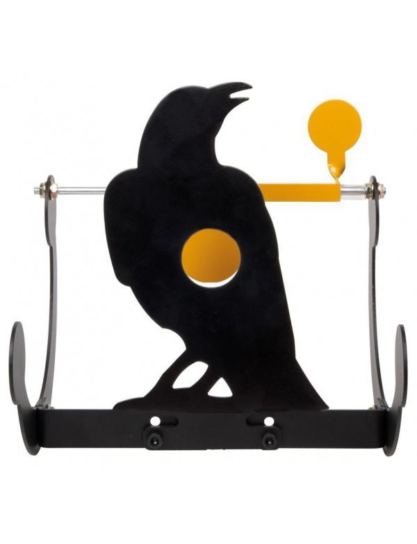Terč Diana - vrána - houpací terč