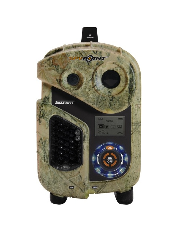 Fotopast SPYPOINT Smart Camo (EH680062)