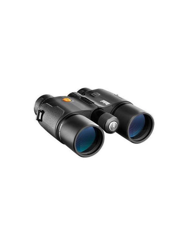 Dálkoměr BUSHNELL FUSION 1 MILE ARC 12x50; Laser Rangefinder Binocular (202312)