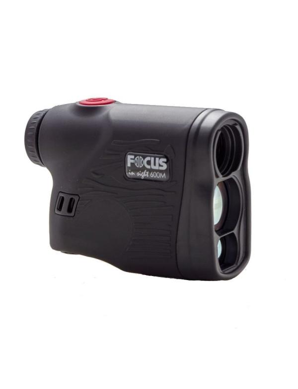 Dálkoměr Focus In Sight Range Finder 600m (109170)