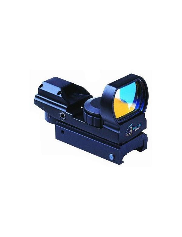 Kolimátor Bering Optics - Simple X reflex (PO1112)