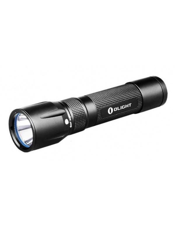 Svítilna OLIGHT R20 Seeker s USB nabíječkou v těle s baterií 18650 (F03091169 / PO388)