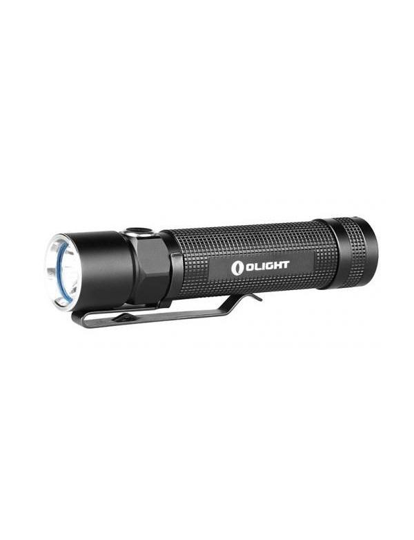 Svítilna OLIGHT S20R Baton s baterií a nabíječkou (F04150859 / PO395)