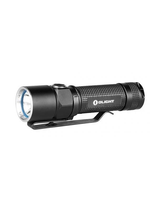 Svítilna OLIGHT S15R Baton s baterií a nabíječkou (F03090992 / PO394)