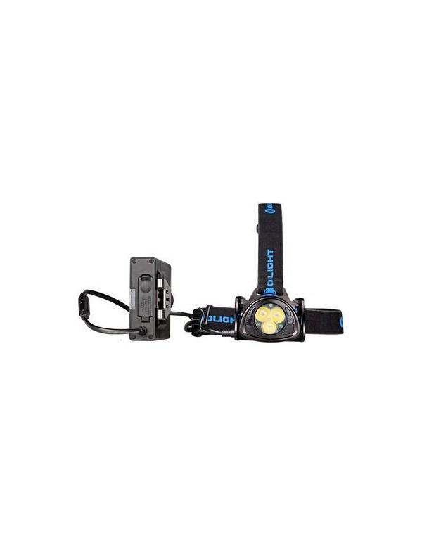 Čelovka OLIGHT H35 Wave 1500 lm (F01070386 / PO396)