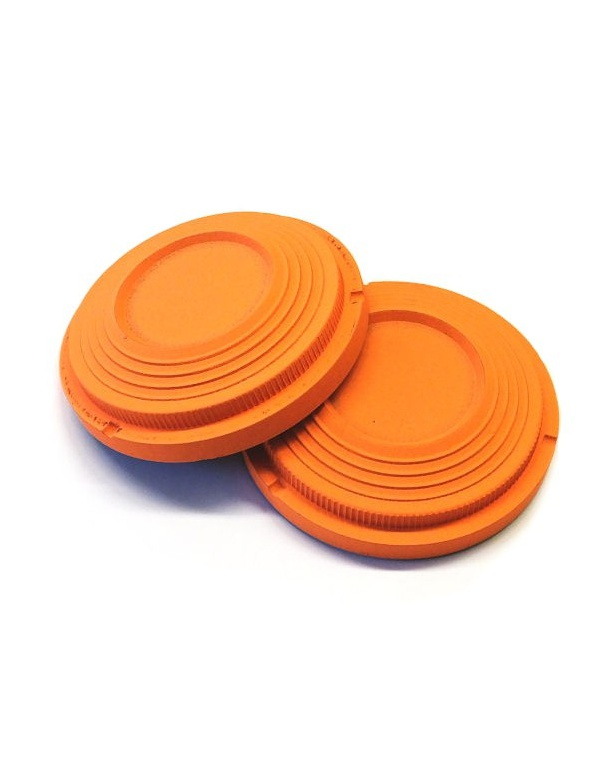 Terč asfalt Hornet - holub oranžový, bal.150ks (cena á1ks)
