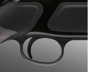 spoušť Black Magic trigger pro Sauer 303 sodporem 950g.
