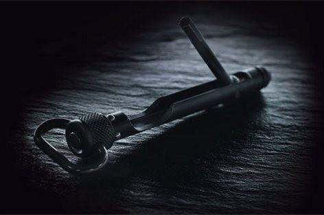 kulovnice opakovací Sauer S404 klíč SUS image foto