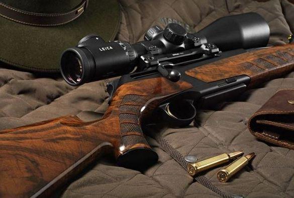 MERKEL - tradiční imoderní zbraně