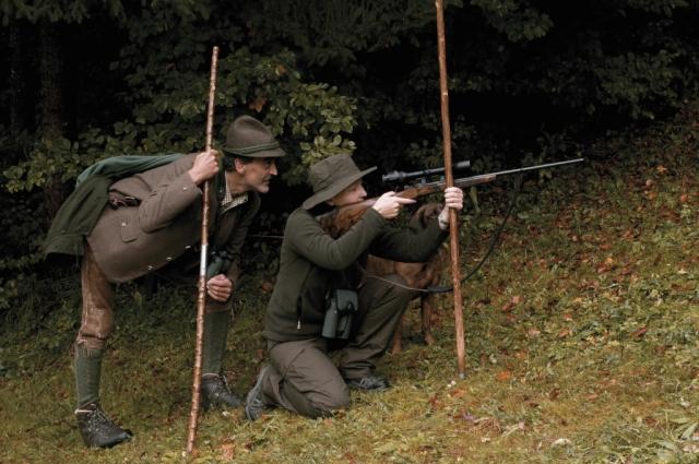 SWAROVSKI - optika pro náročné lovce