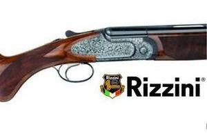 RIZZINI - nejen brokovnice z italské rodinné manufaktury