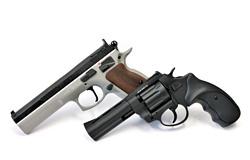 Krátké zbraně
