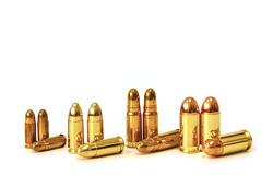 Kulové střelivo pistolové