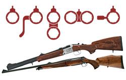 Kulové zbraně