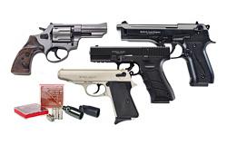 Plynovky (expanzní zbraně)