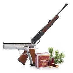 Zbraně a střelivo (ZP)