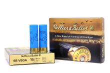 náboj SB 16x70-3,0mm Vega 30g (plast)