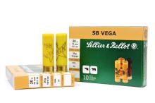náboj SB 20x70-4,0mm Vega 26g (plast)