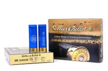 náboj SB 16x67,5-5,16mm Junior 32g (plast)