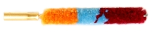 vytěrák bavlna MegaLine r.9mm, vnitřní závit (120/009)