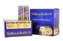 náboj SB 12x70-2,5mm Extra sporter 26g