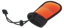 návlek NIGGELOH - na hlaveň, neoprenový, oranžový (1311 00012)