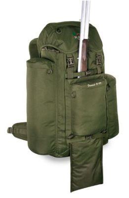 batoh MARSUPIO - Forest 55 PF, (55+10l) moderní batoh s možností přepravy zbraně