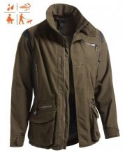 pánská zimní bunda CHEVALIER - Outland Pro Action Coat (3831G)