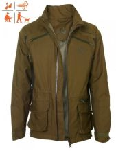 pánská podzimní bunda CHEVALIER - Venture Coat, lehká z pevného materiálu (3931G)