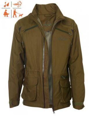 lehká zimní bunda CHEVALIER - Venture Coat, z pevného materiálu
