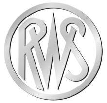 náboj RWS - 8x57 JRS * T-mantel 12,7g