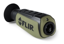 VÝPRODEJ - termovize FLIR Scout II 640